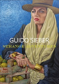 Guido Sieber: Strange Adventures